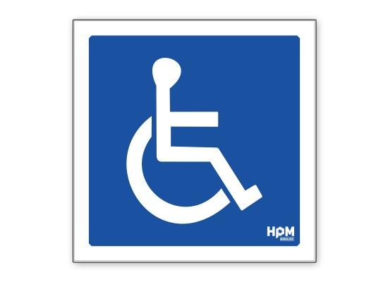 Banheiro Cadeirantes